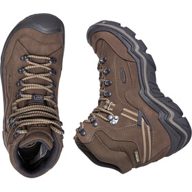 Keen W's Galleo Mid WP Shoes Cascade/Desert